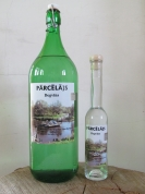 "Vodka ""The Ferryman"""