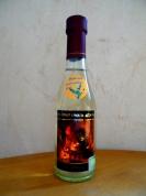 Dandelion semi-dry wine